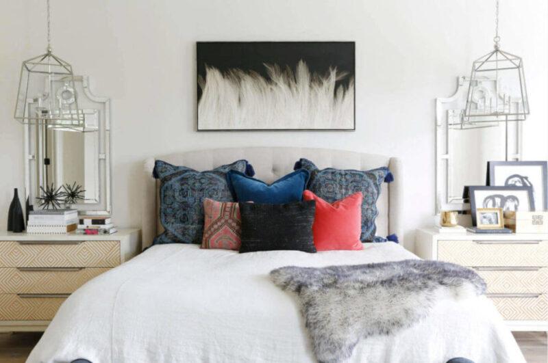 гарна спальня