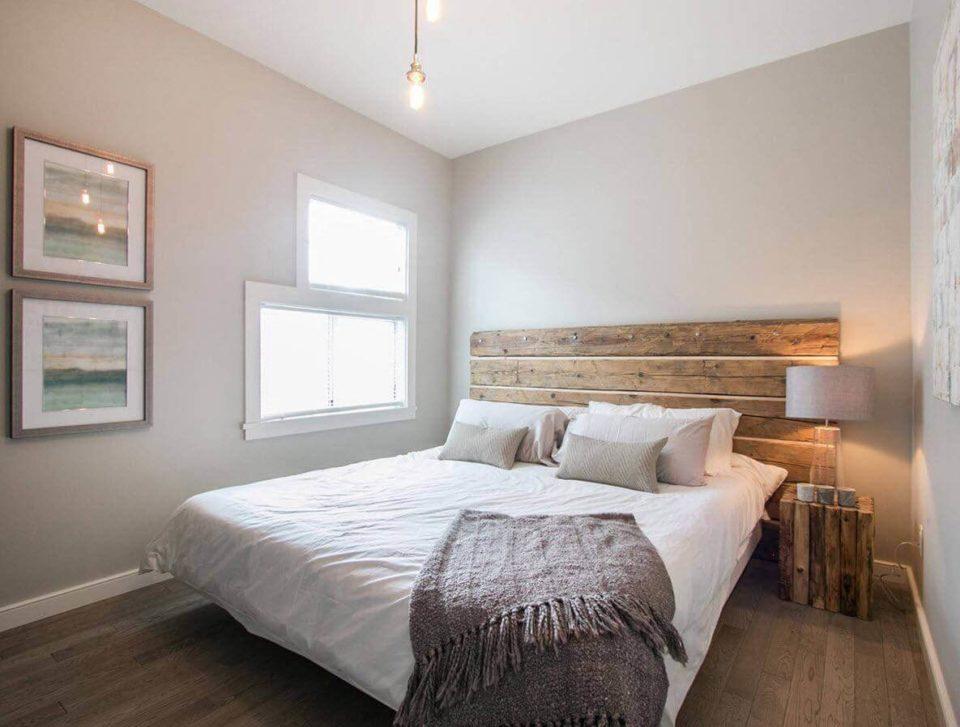 облаштування маленької спальні