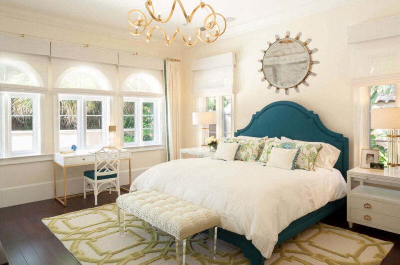 як підібрати меблі для спальні