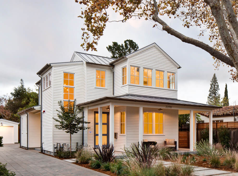 будинок в стилі прованс