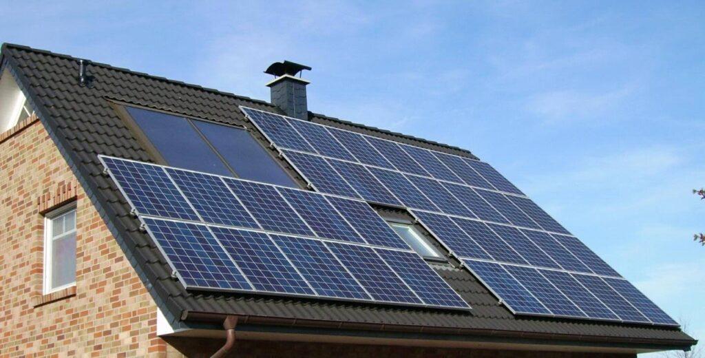 что такое солнечные батареи (панели)