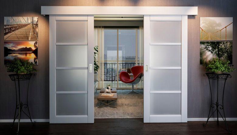 межкомнатные двери 2018 как выбрать