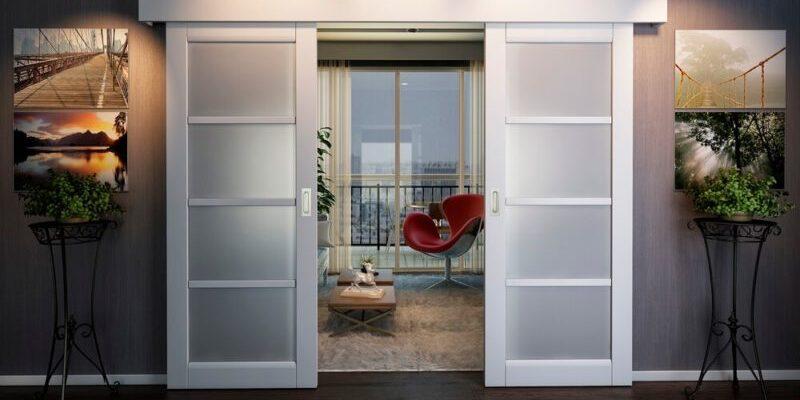 межкомнатные двери 2021