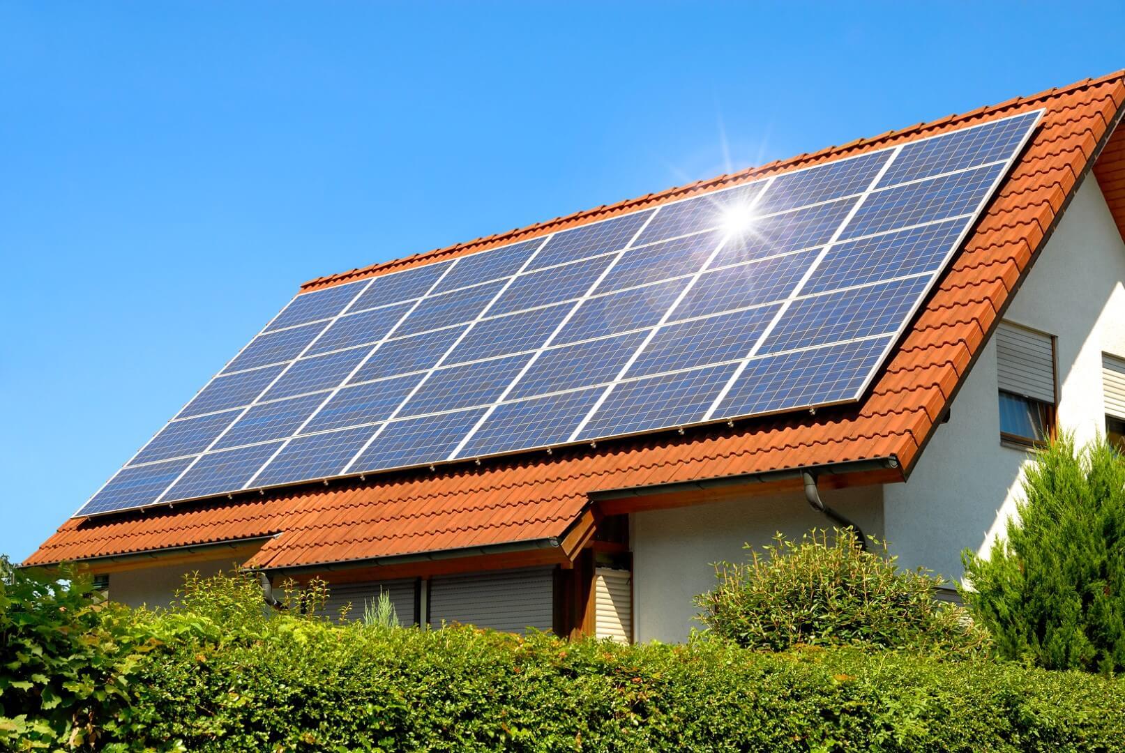Солнечные батареи преимущества и недостатки