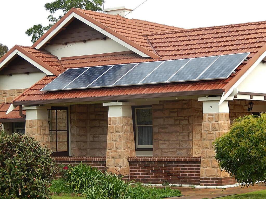 солнечные панели преимущества
