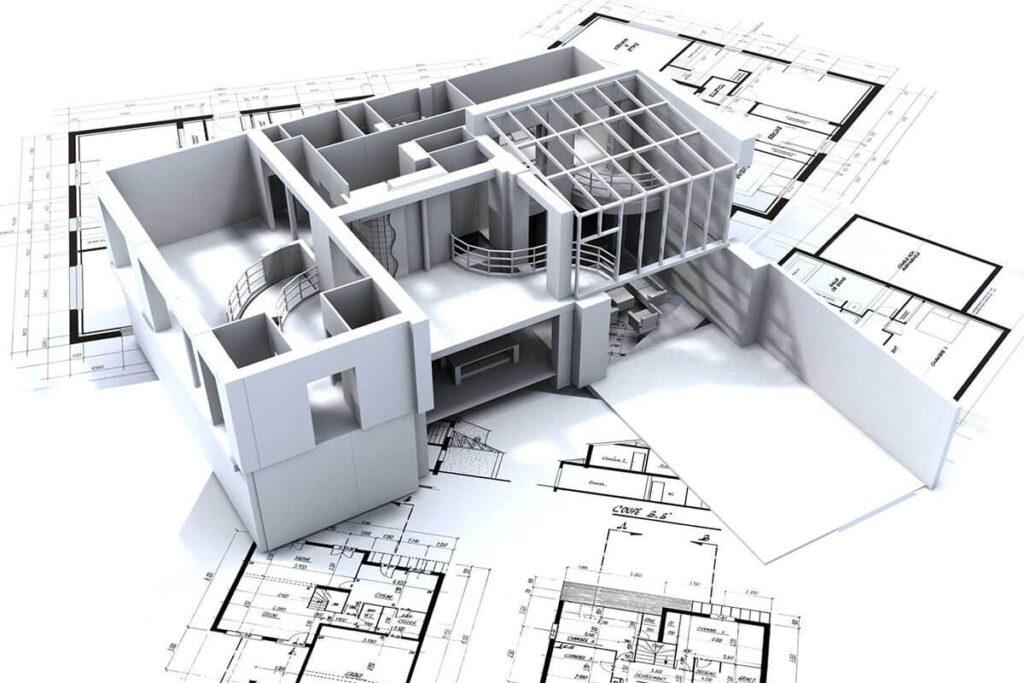 проектирование системы умный дом