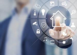 система умный дом 2018