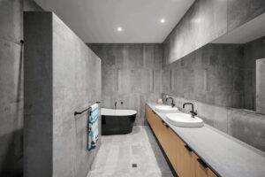 ванная комната выбор материалов