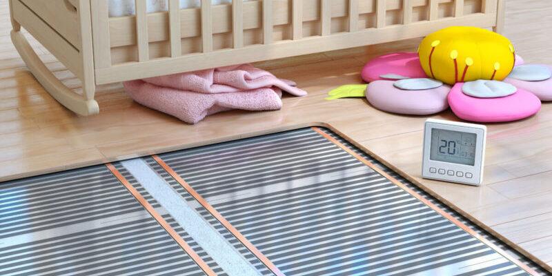 яка тепла підлога краще