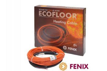 тепла підлога Fenix