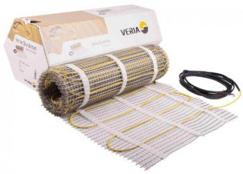 Тепла підлога Veria