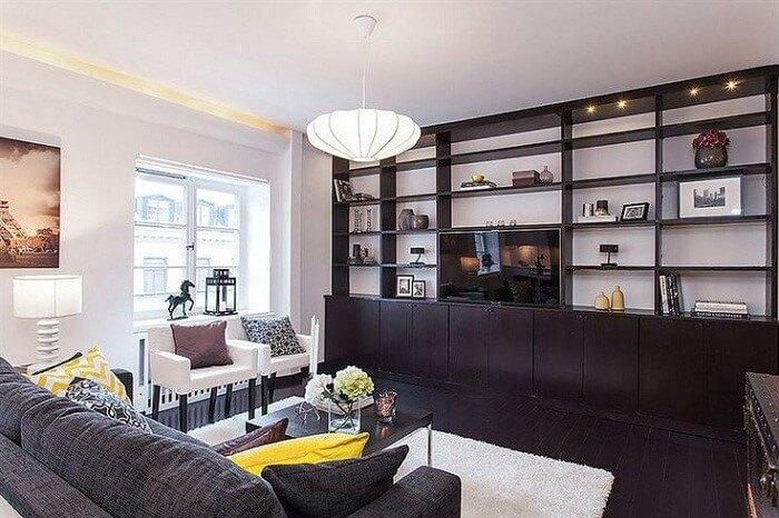 мебель в стиле контемпорари