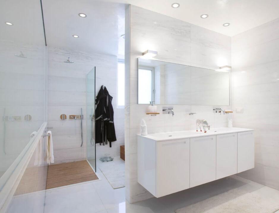 біла ванна