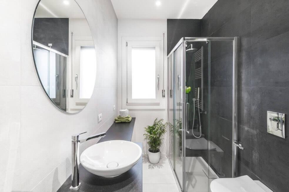 дизайн ванної 2021
