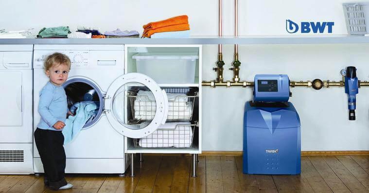 очистка воды для дома