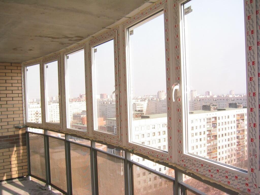 утеплення вікон