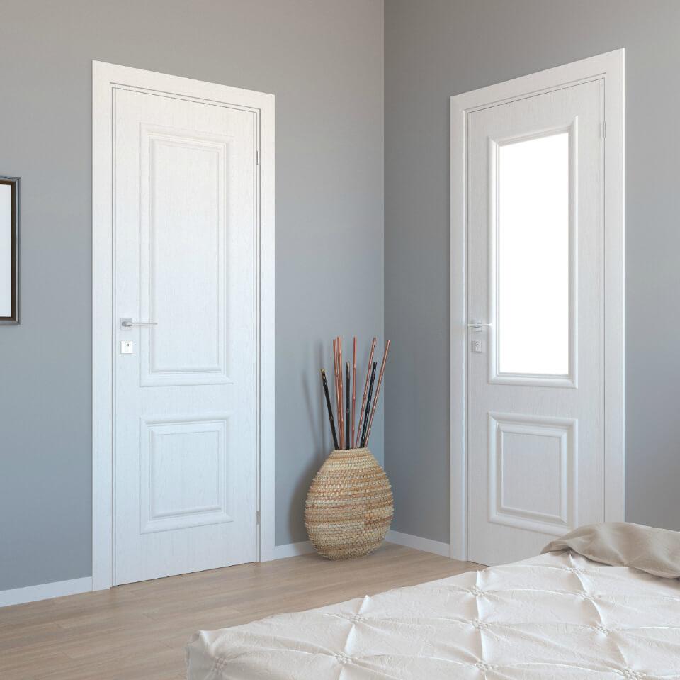 Rodos межкомнатные двери