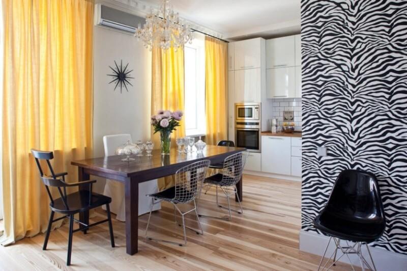 елементи декору на кухні