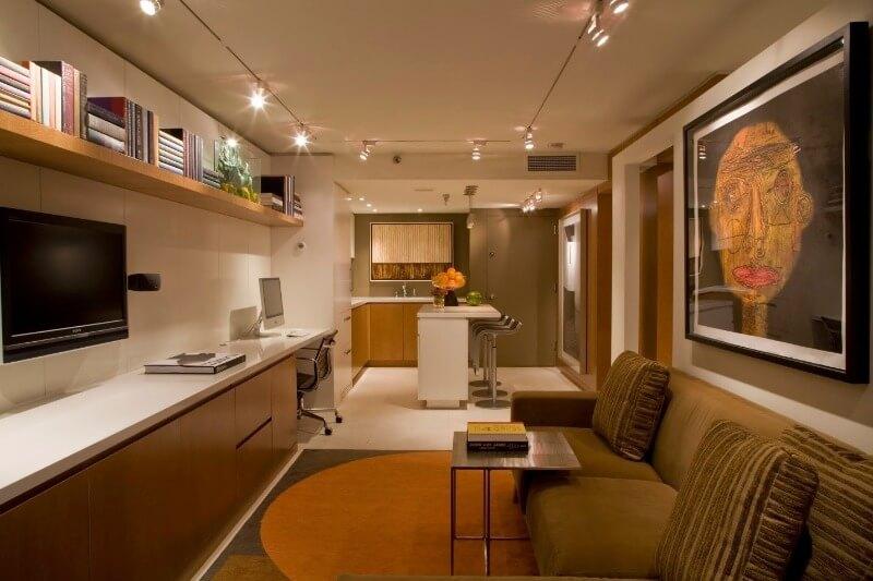 дизайн смарт-квартири