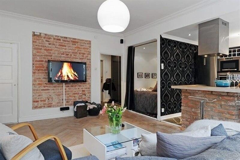 ошибки планировки однокомнатной квартиры
