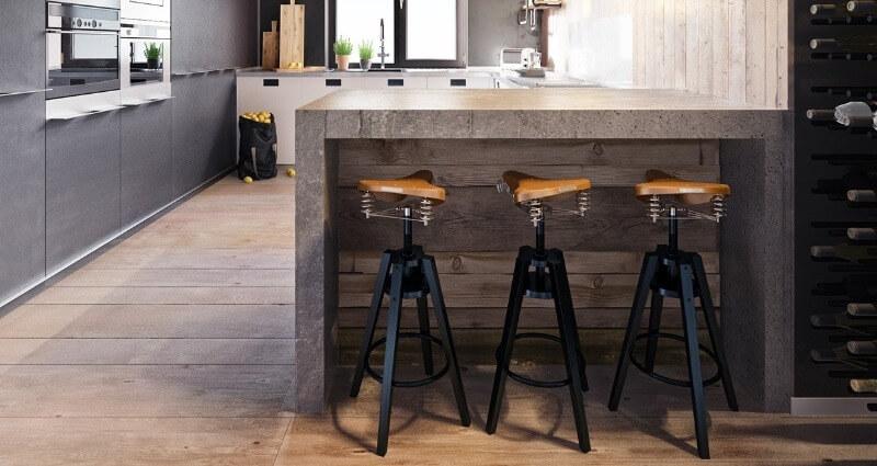 барные стулья без спинки