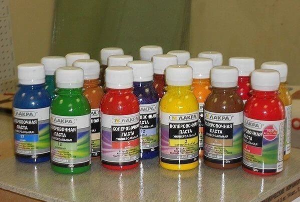 фарба для рідких шпалер