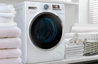 Кращі пральні машини