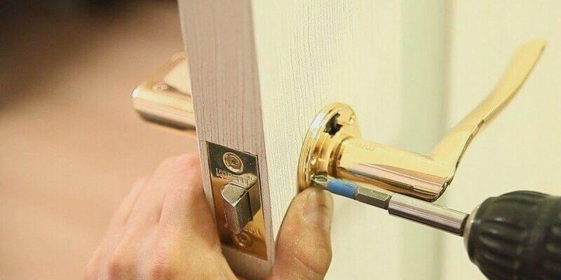 как выбрать дверные ручки для межкомнатных дверей