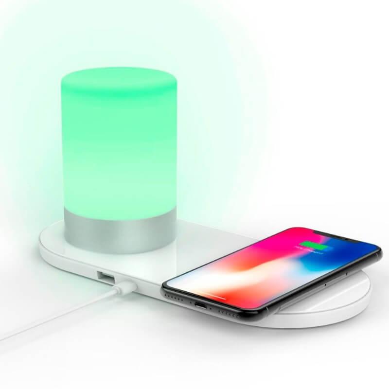возможности и режимы беспроводных ламп