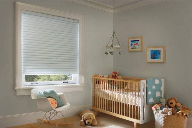 кімната для хлопчика до 3 років