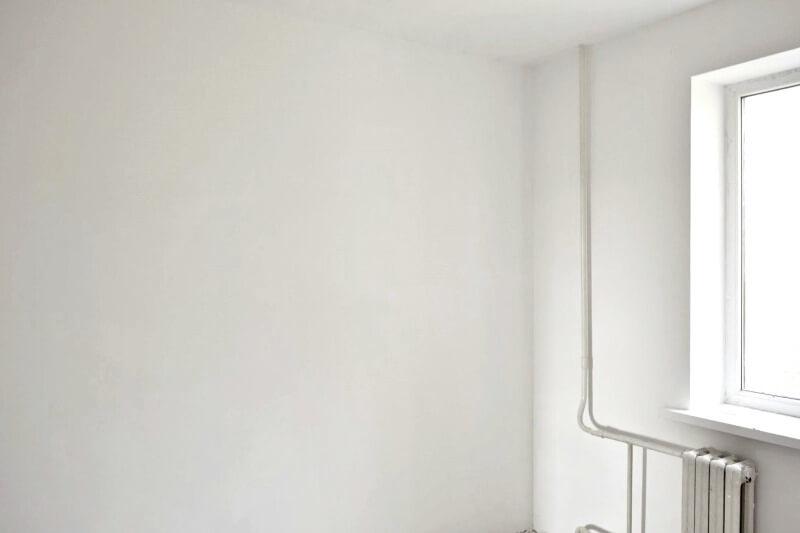 як вирівняти стіни під шпалери