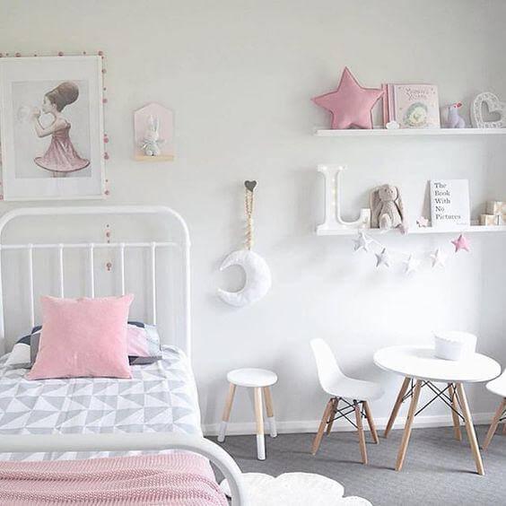 красива дитяча кімната