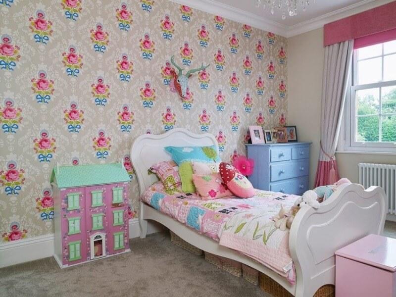 дитяча для дівчинки 3-5 років