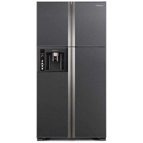 холодильник сайд бай сайд HITACHI R-W660PUC3GGR