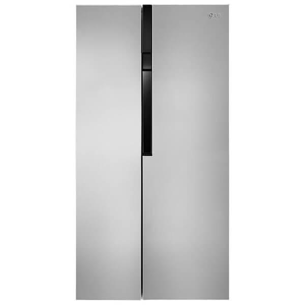 Холодильник сайд бай сайд LG GC-B247JMUV
