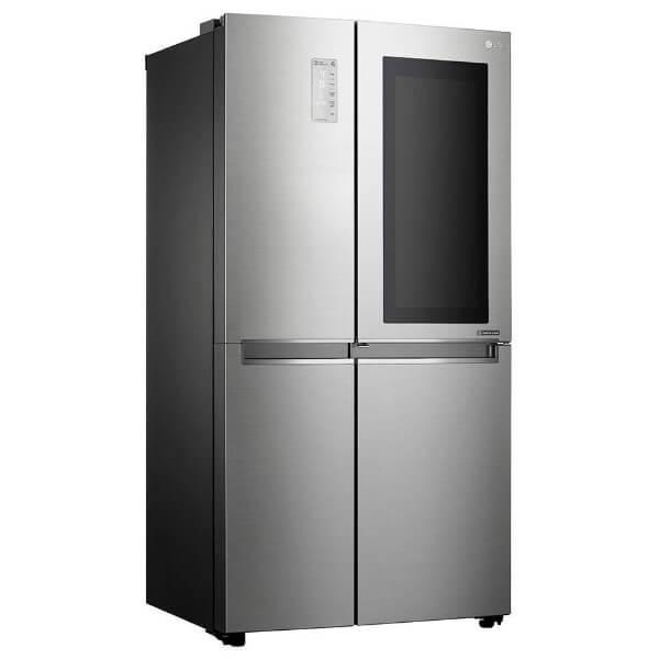 холодильник сайд бай сайд LG GC-Q247CABV