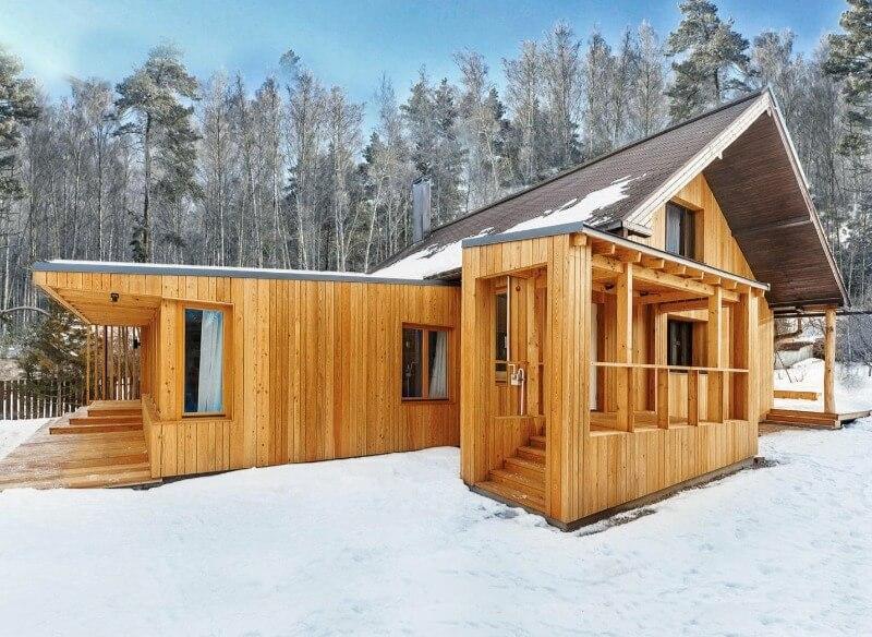 каркасный дом или из сип панелей