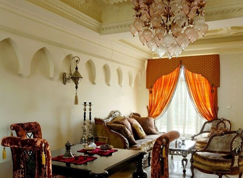 арабський стиль