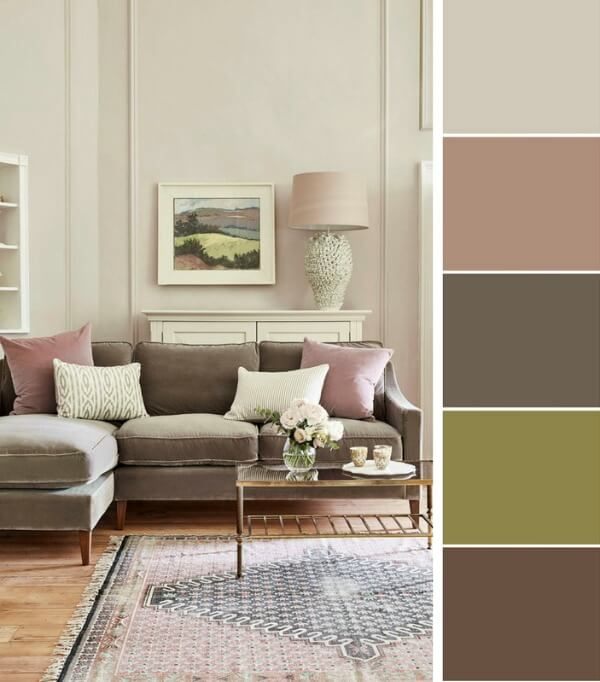 правила поєднання кольорів