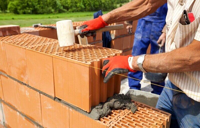 штробы в керам блоке