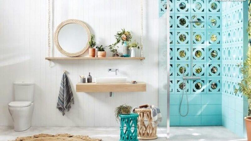поєднання кольорів у ванній