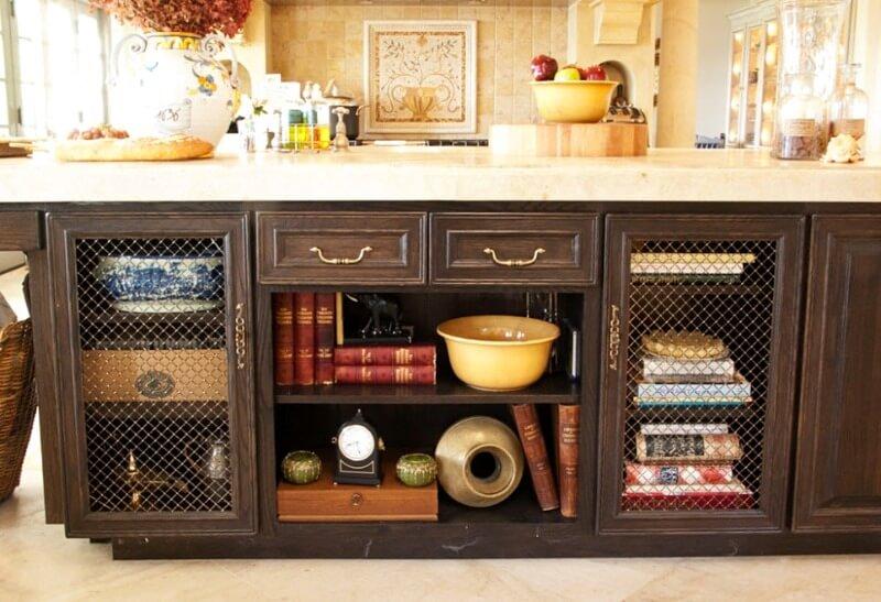 кухня меблі особливості