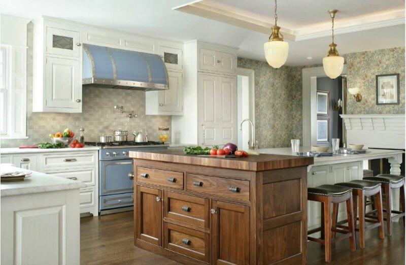 кухня прованс меблі особливості