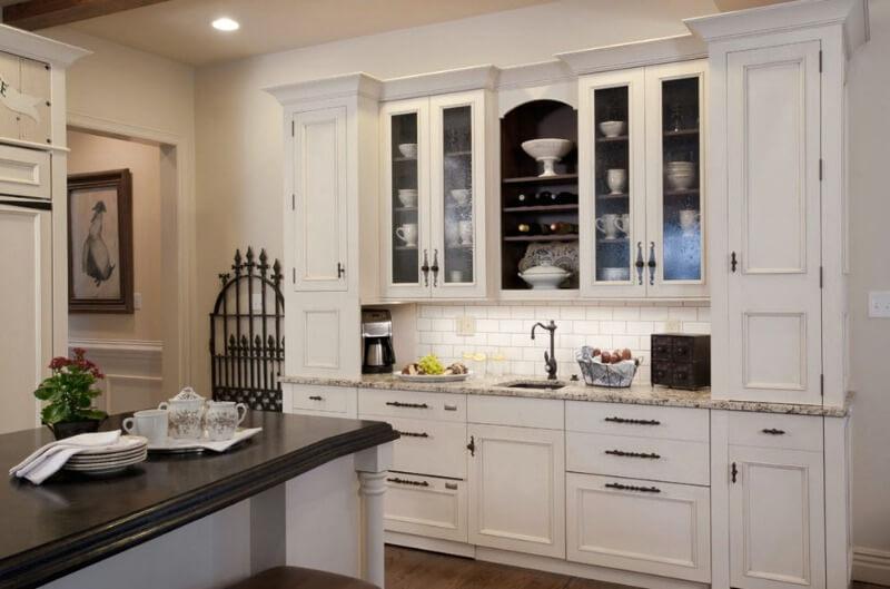 кухонні меблі прованс