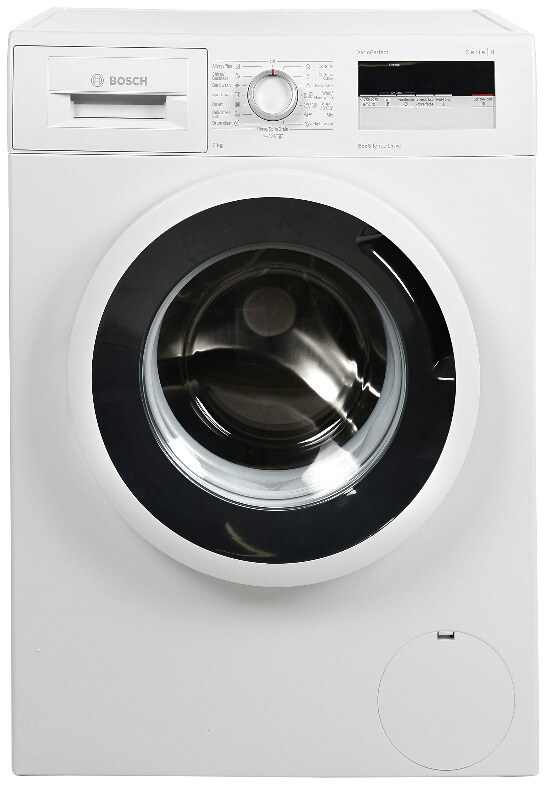 стиральная машина BOSCH WAN 20161 BY