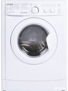 стиральная машина INDESIT E2SC 2160 W UA