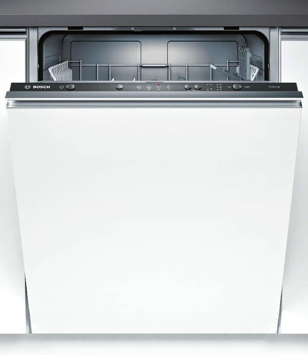 Вбудована посудомийна машина BOSCH SMV 24 AX 00 K