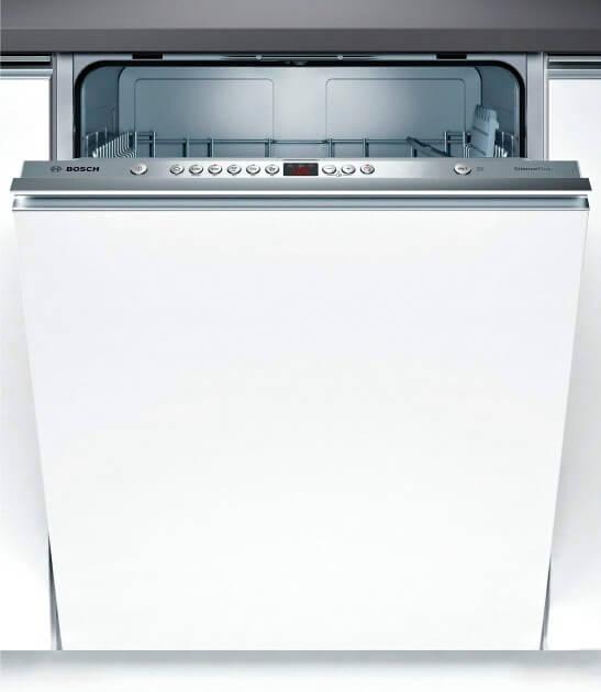 Вбудована посудомийна машина BOSCH SMV 46 AX 00 E
