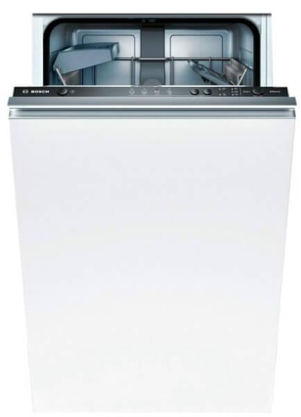 Вбудована посудомийна машина BOSCH SPV40E40EU