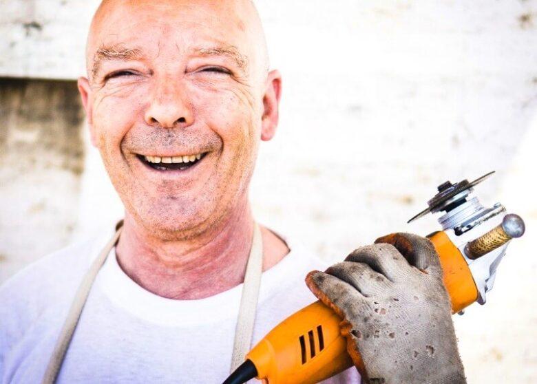 инструменты для самостоятельного ремонта
